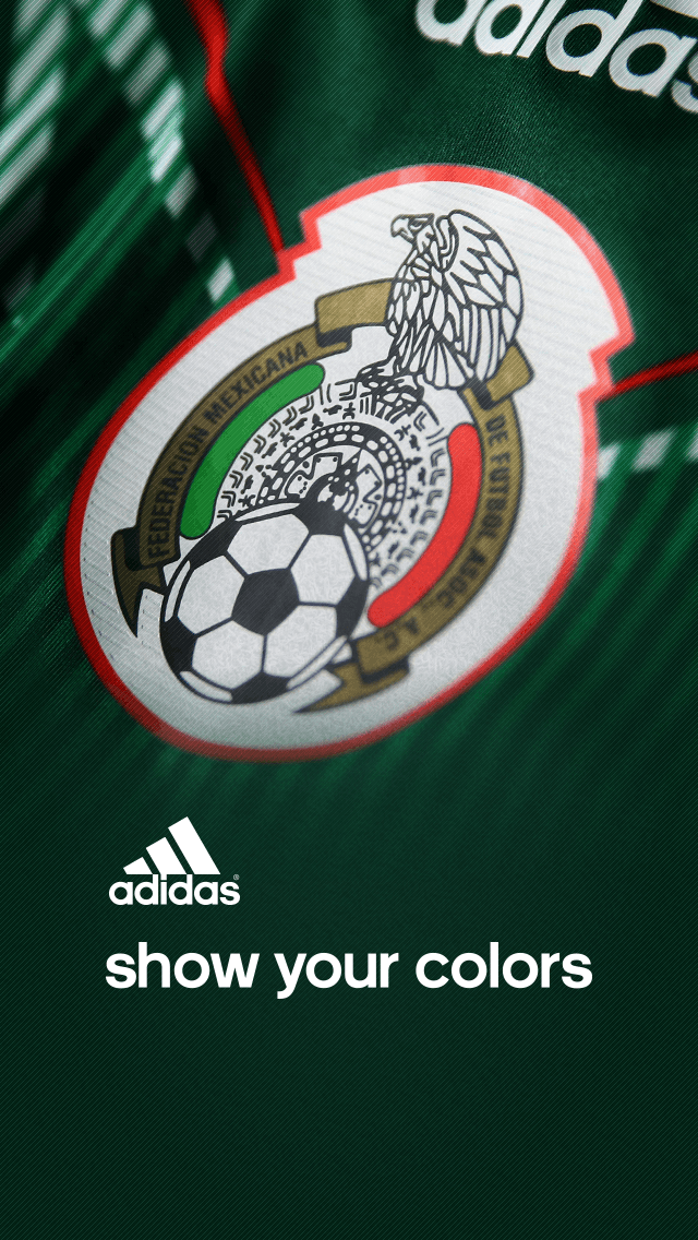 Mexico Soccer Team Wallpapers 2016