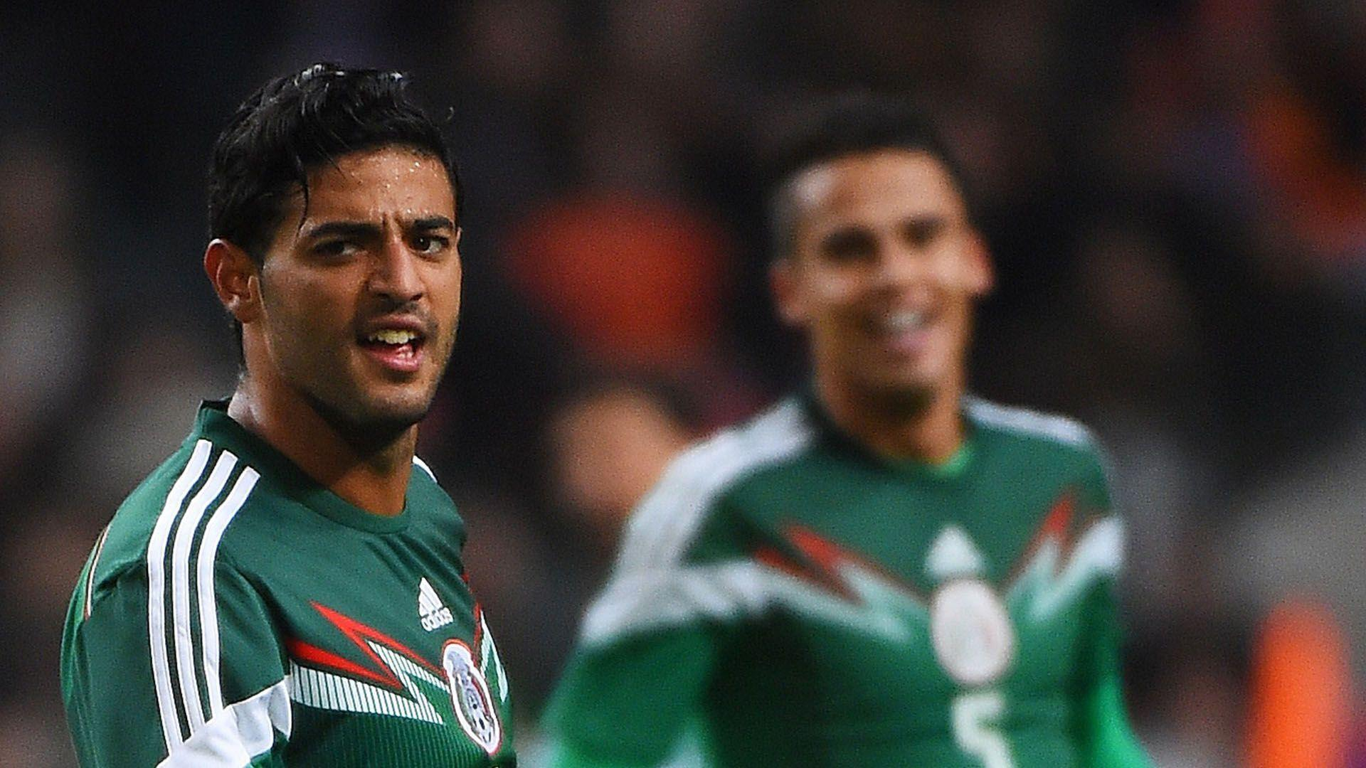 Carlos Vela scores twice in long