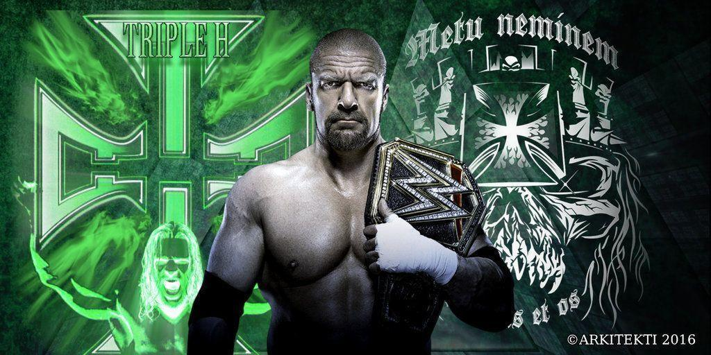 Triple H Wallpapers 2016 - Wallpaper Cave