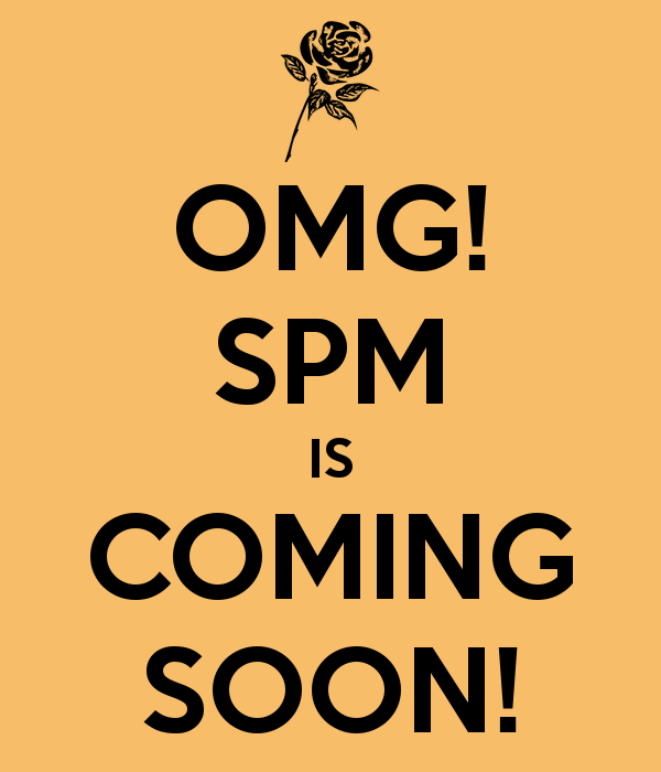 Spm 2015 Wallpaper