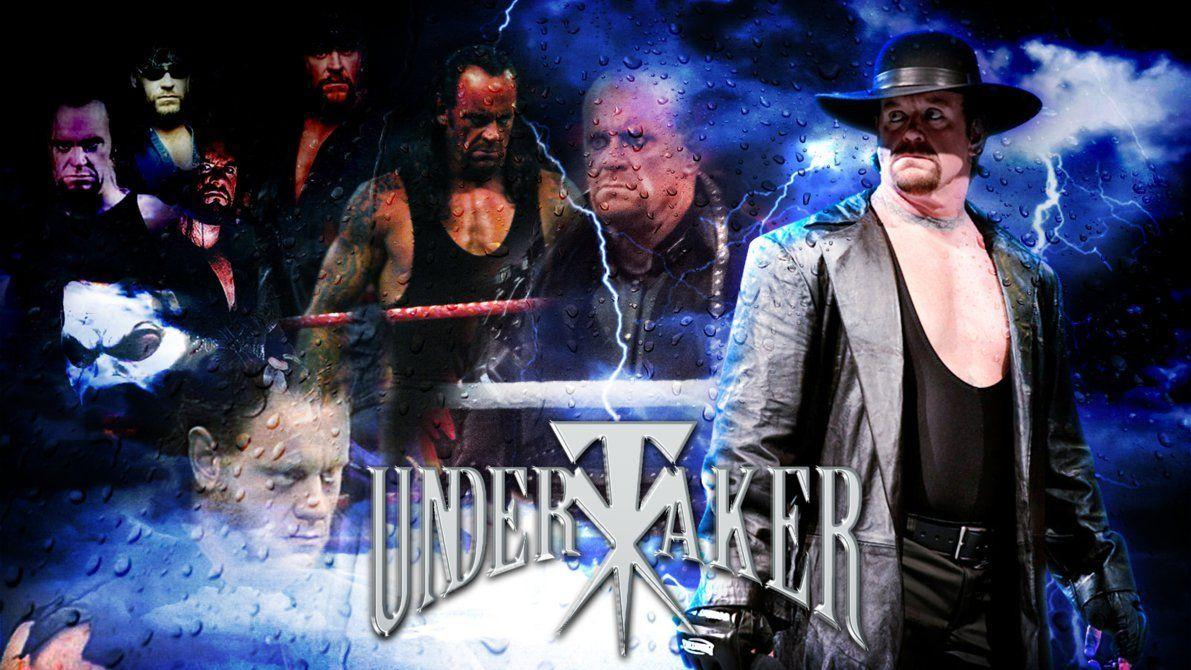 Undertaker Wallpapers 2016 - Wallpaper Cave