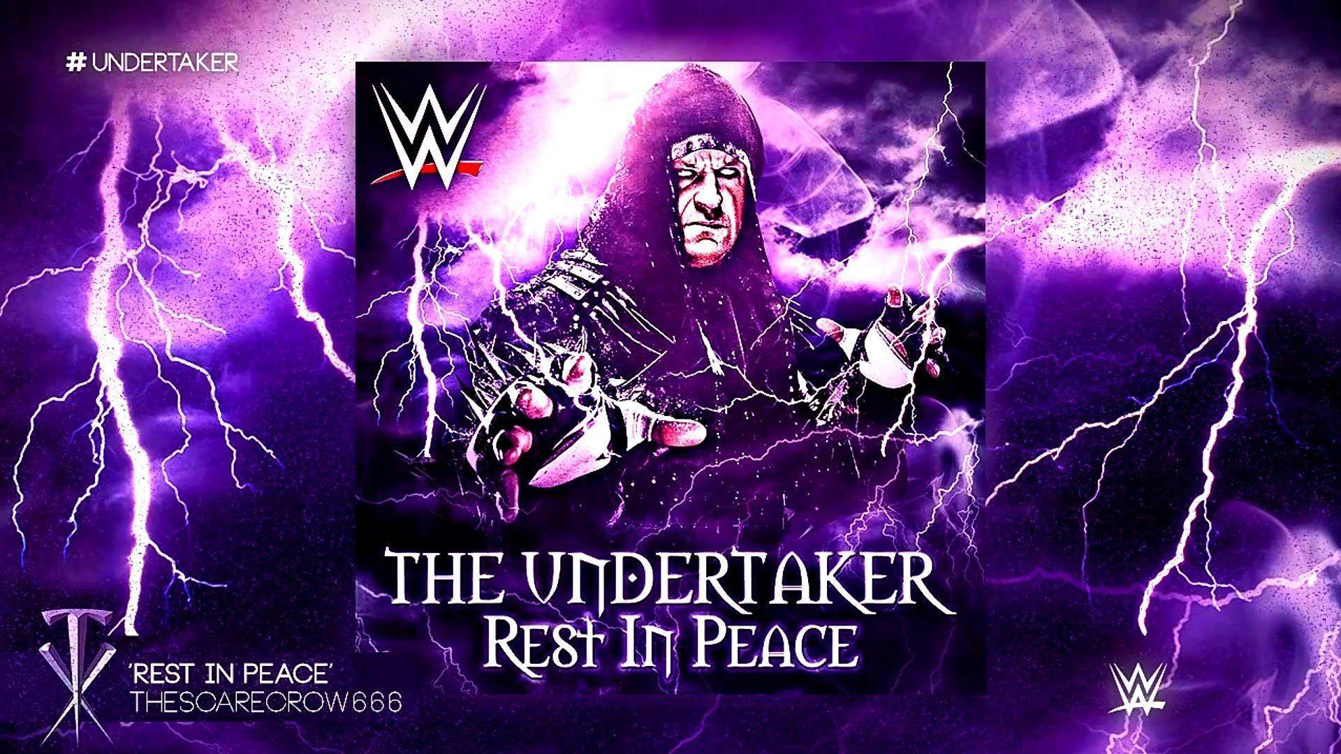 Undertaker Wallpapers 2016 Wallpaper Cave