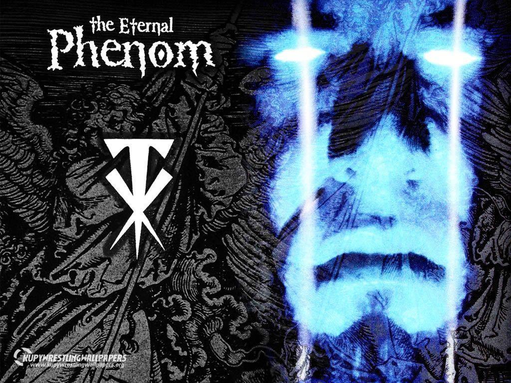 the undertaker phenom 21 - photo #27