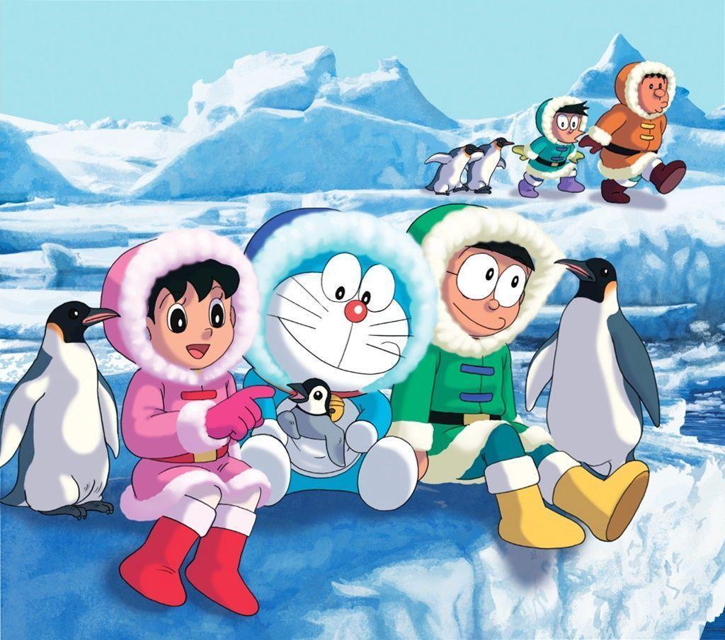 Doraemon 3d Wallpapers 2016 Wallpaper Cave