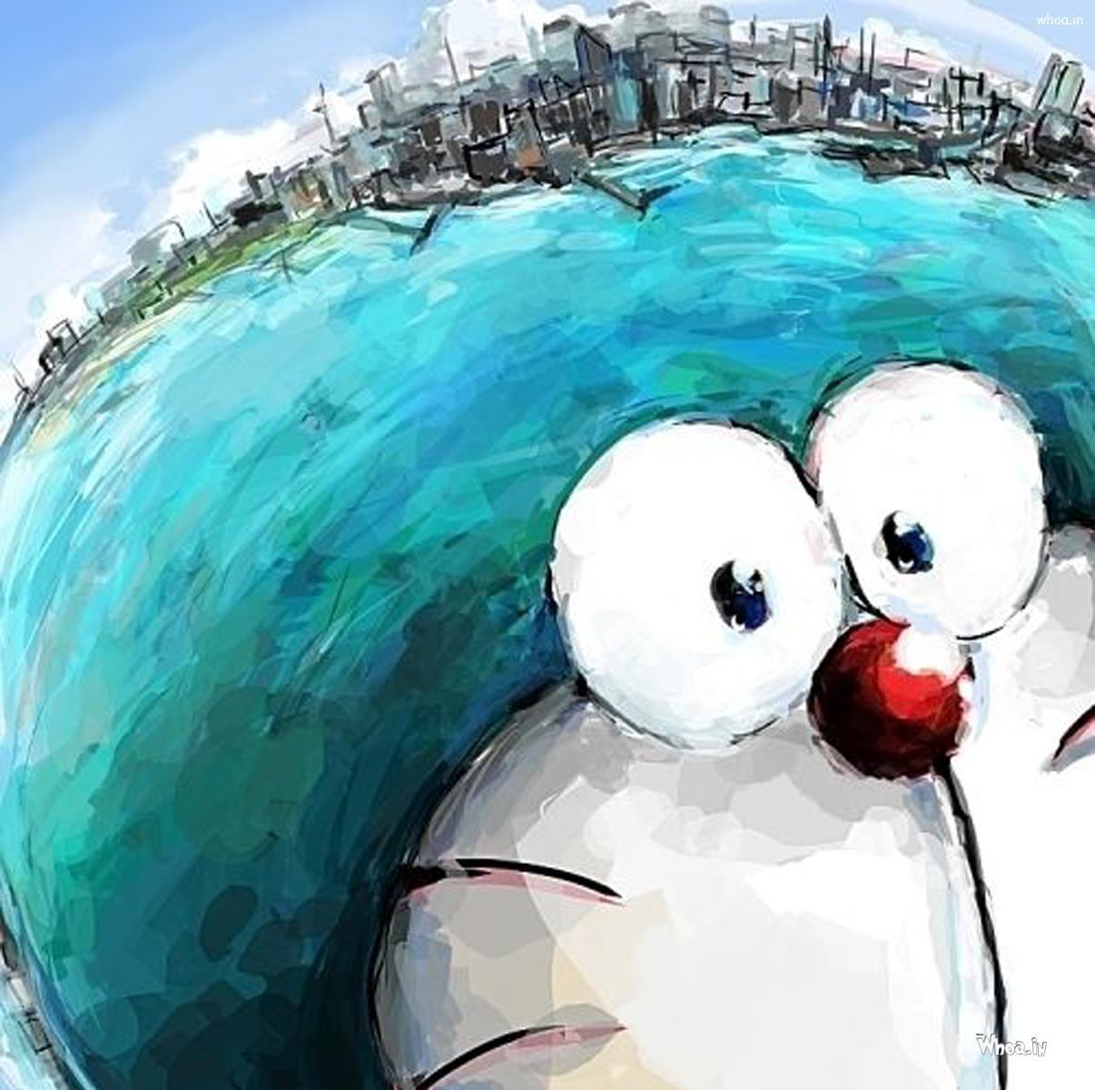 Doraemon 3d Game: Doraemon 3D Wallpapers 2016