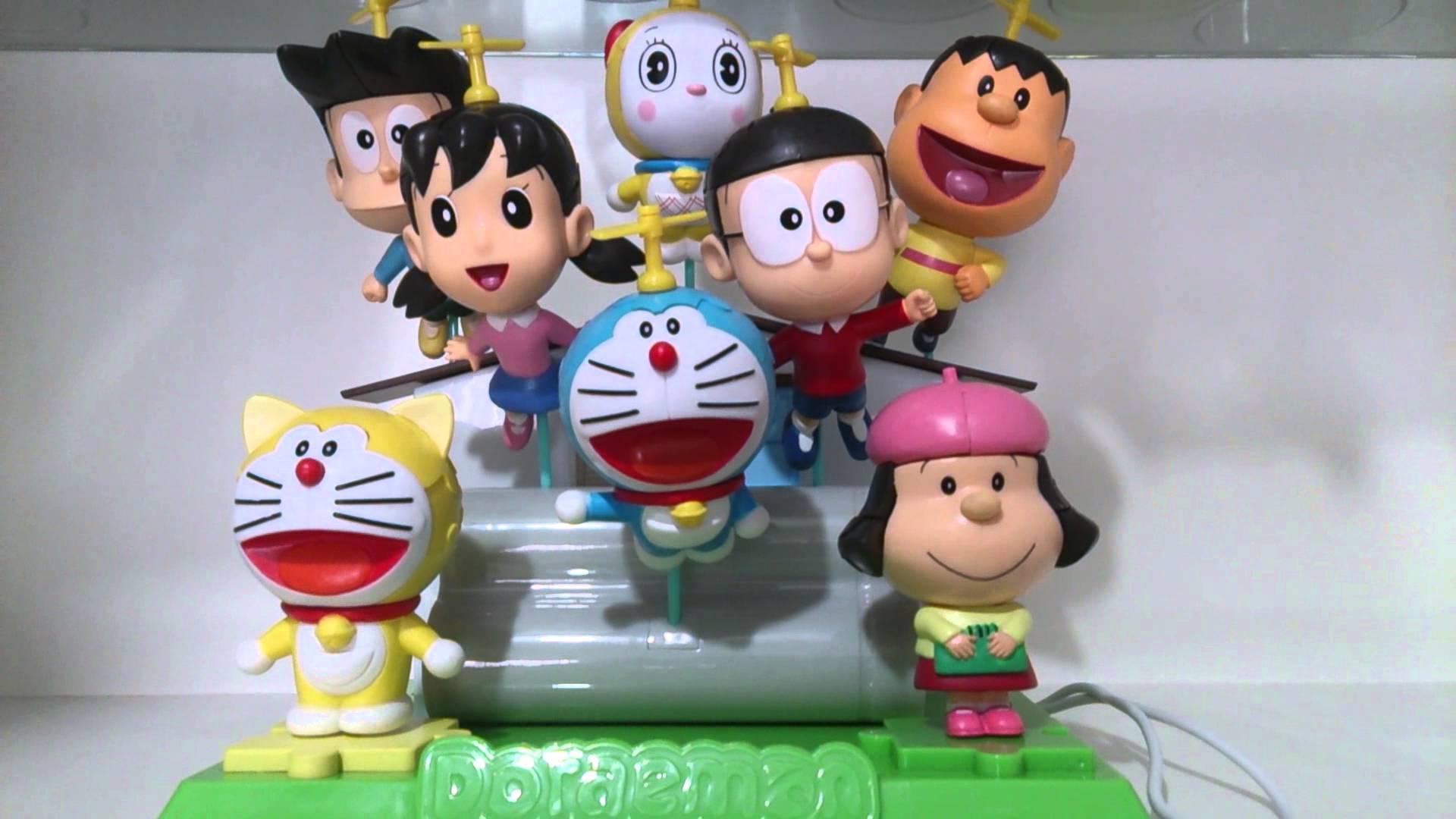Doraemon 3d wallpapers 2016 wallpaper cave malaysia shell select doraemon friends 3d puzzle collection voltagebd Images