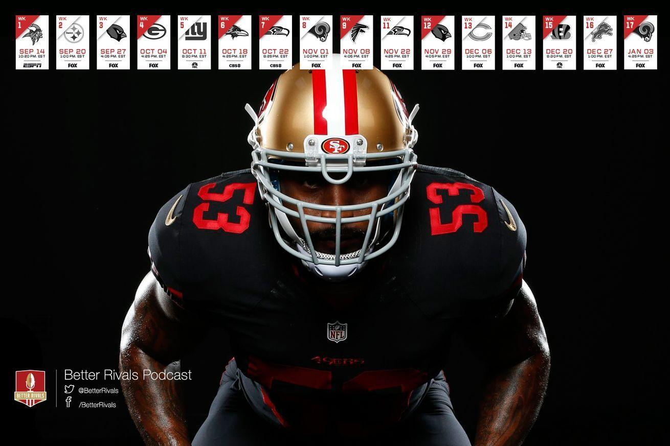 49ers 2016 wallpapers wallpaper cave