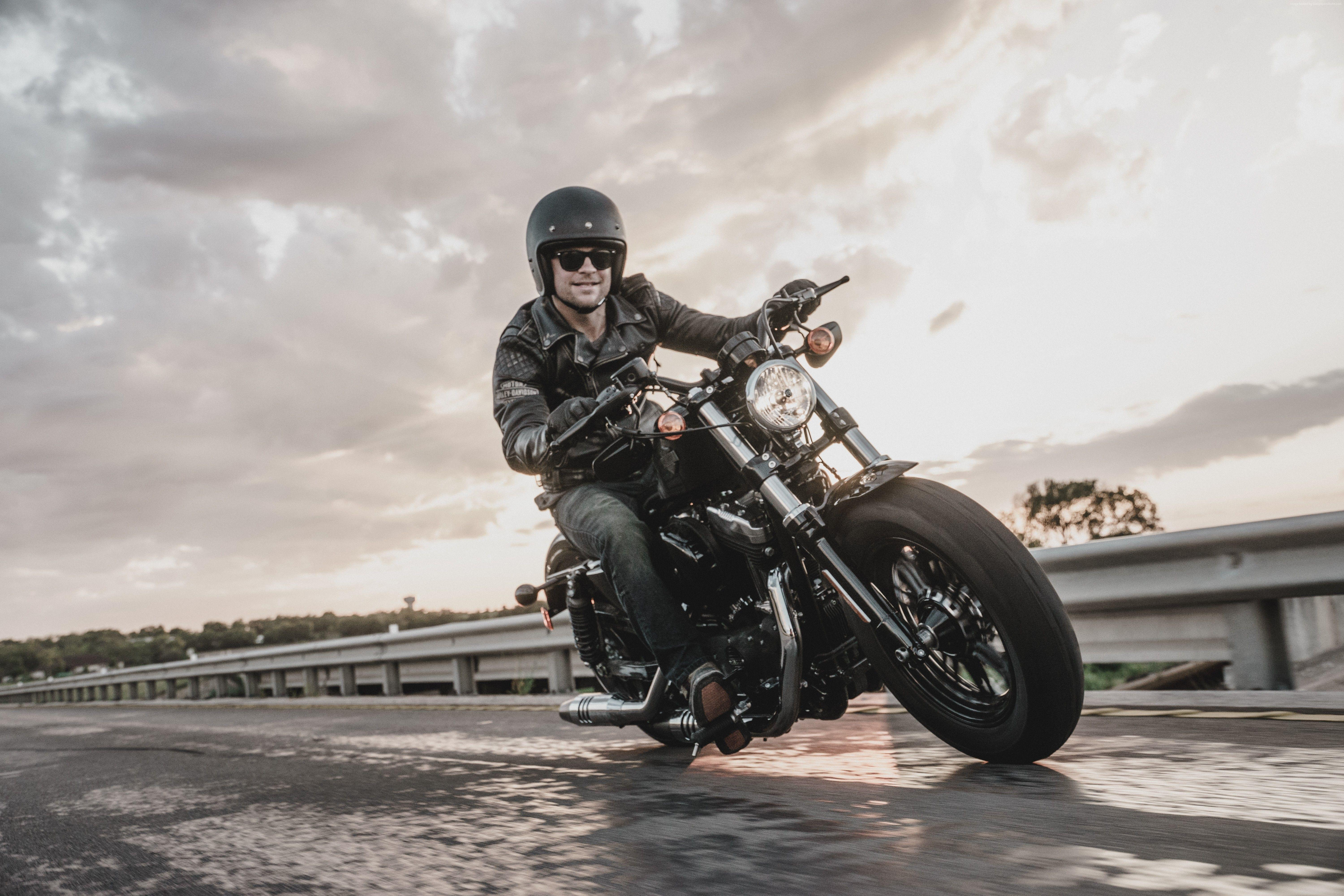 Wallpapers 2016 Harley Davidson Iron 883