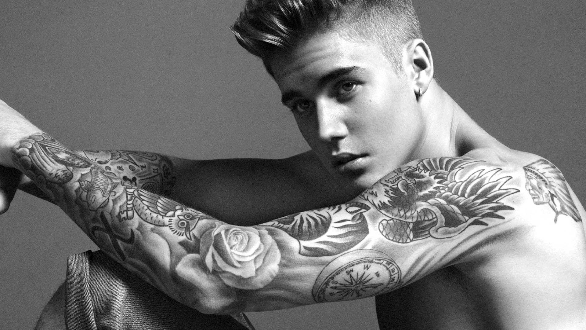 Justin Bieber New Wallpapers 2016 Wallpaper Cave