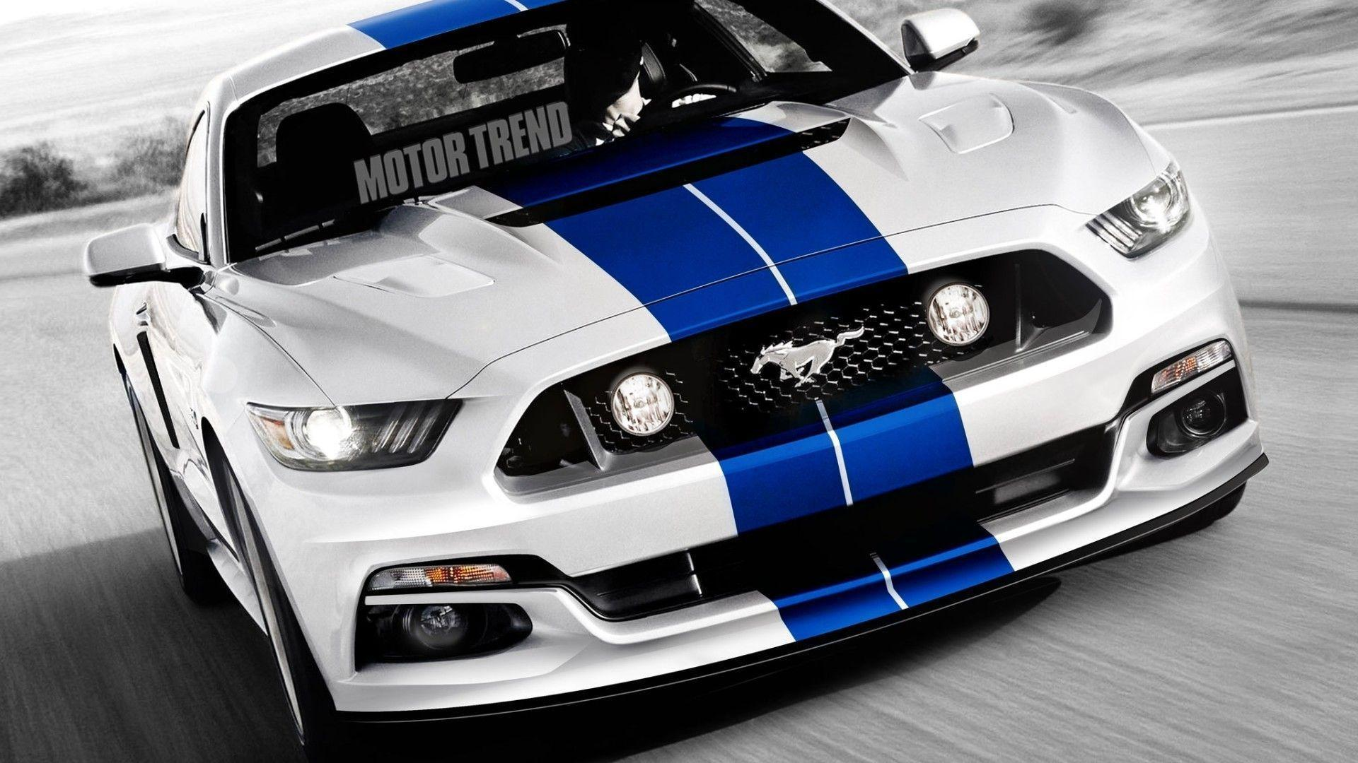 2016 ford mustang shelby wallpapers