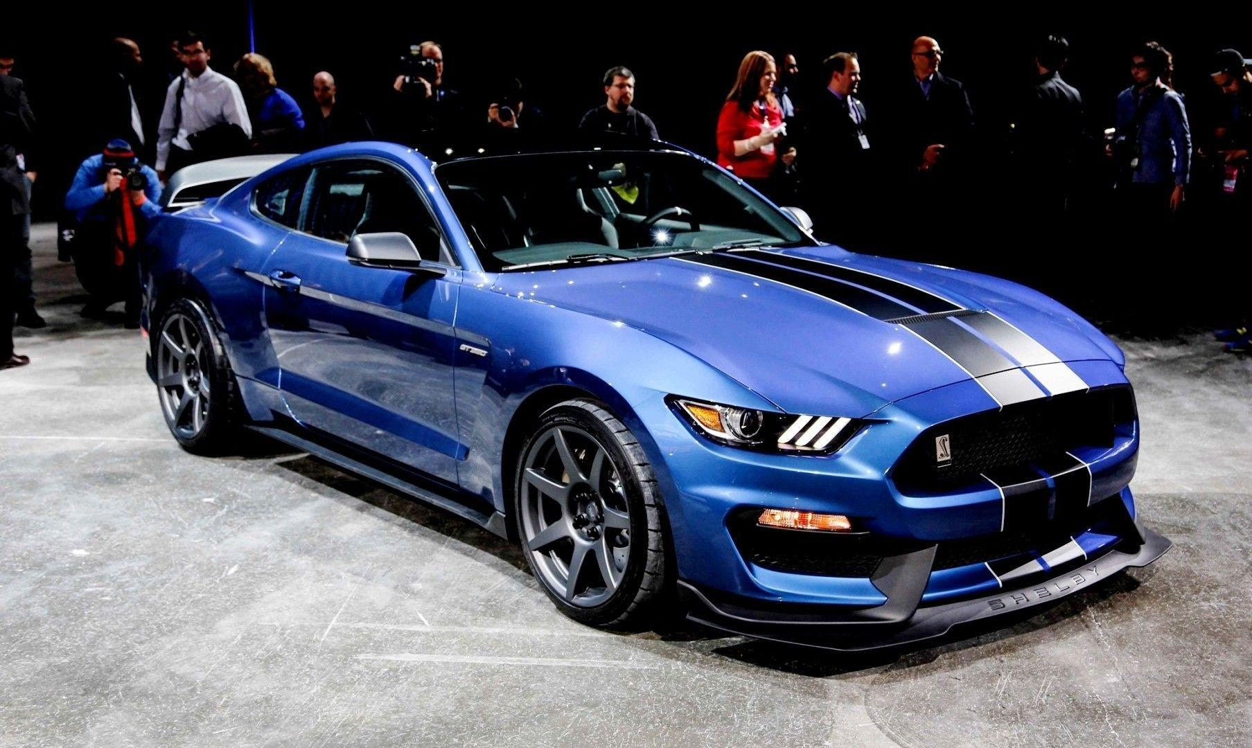 2016 Ford Mustang Shelby GT350, ford mustang wallpapers 1080p