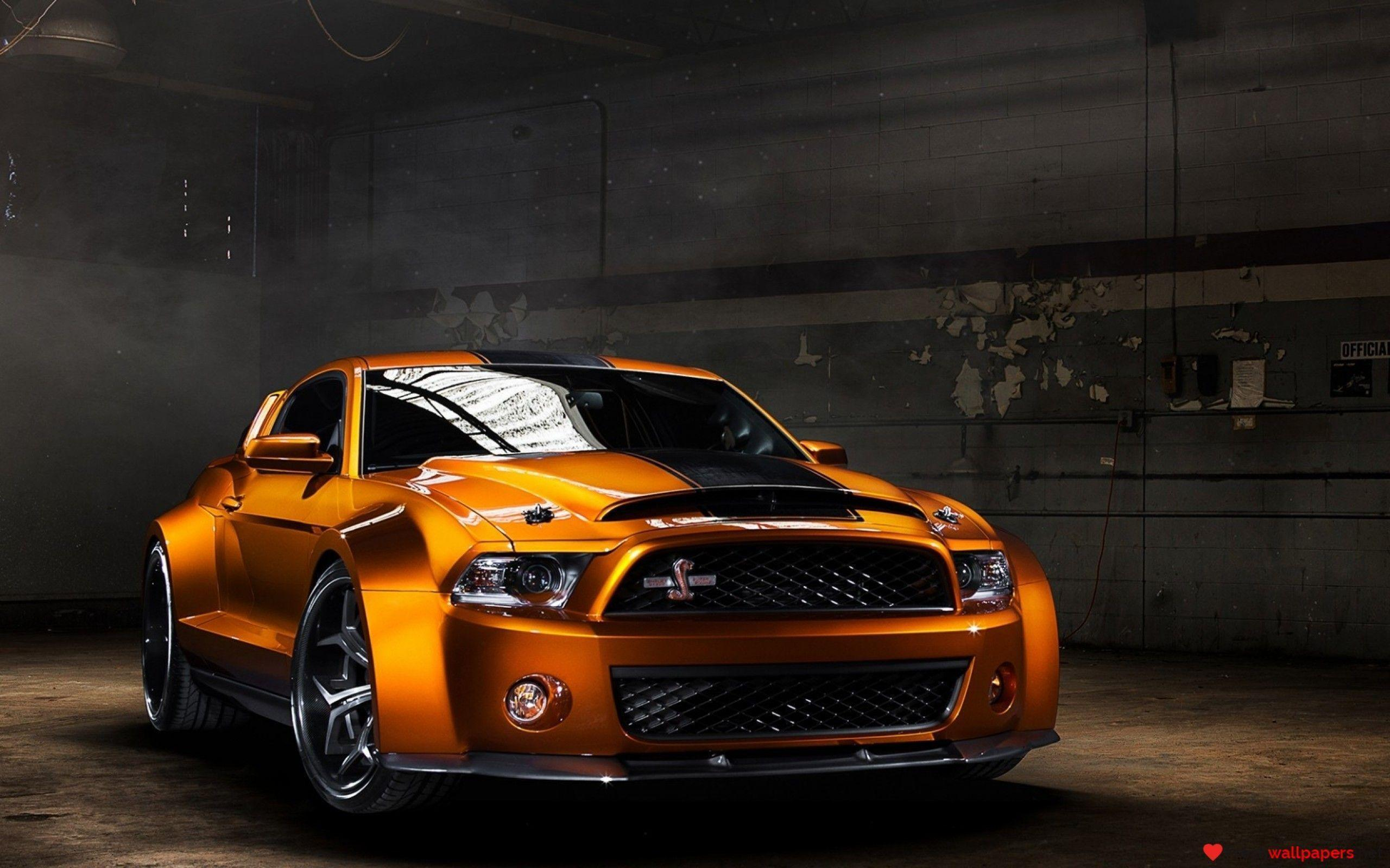 ford mustang shelby gt500 super snake wallpapers