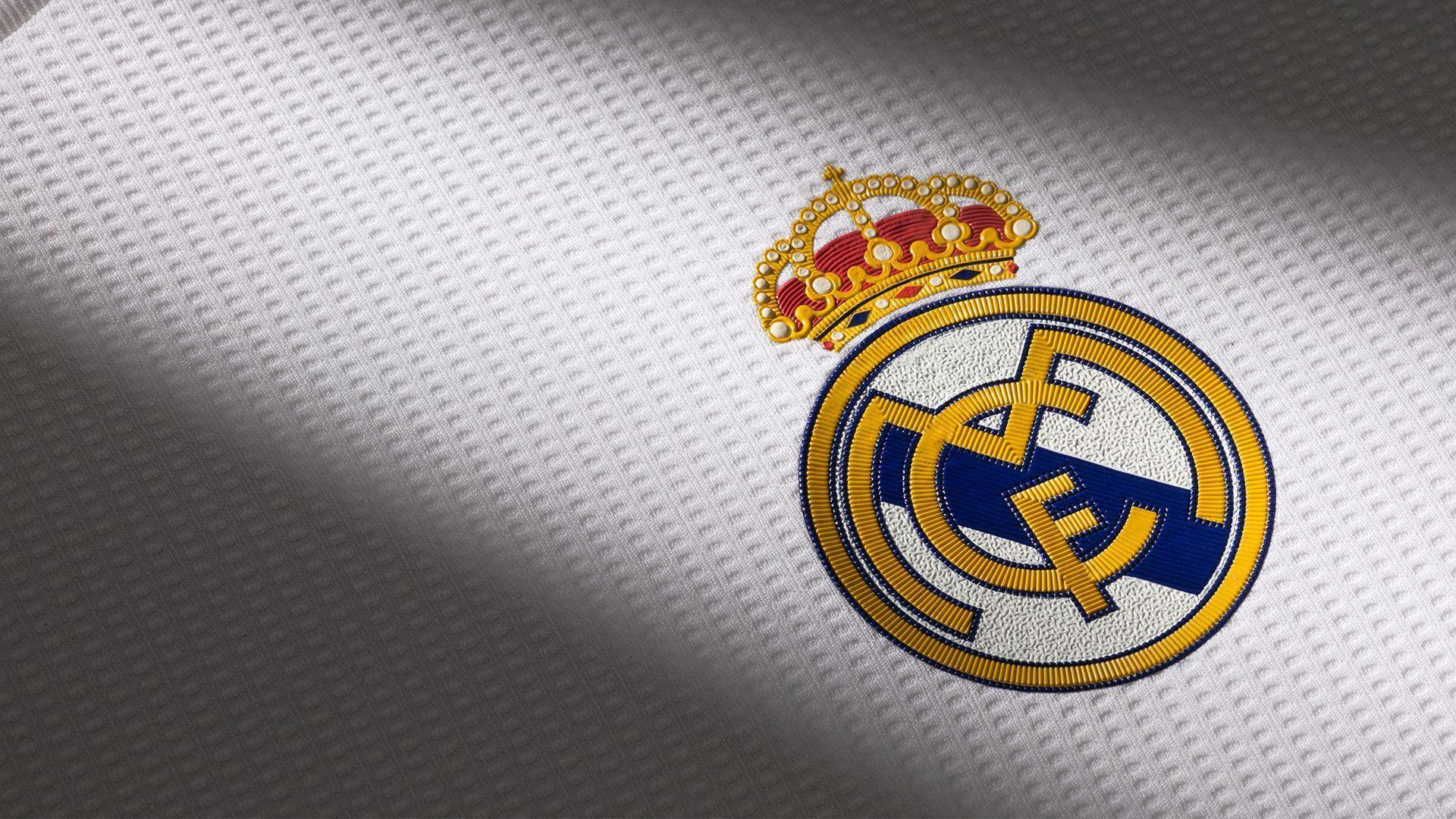 Real Madrid Desktop