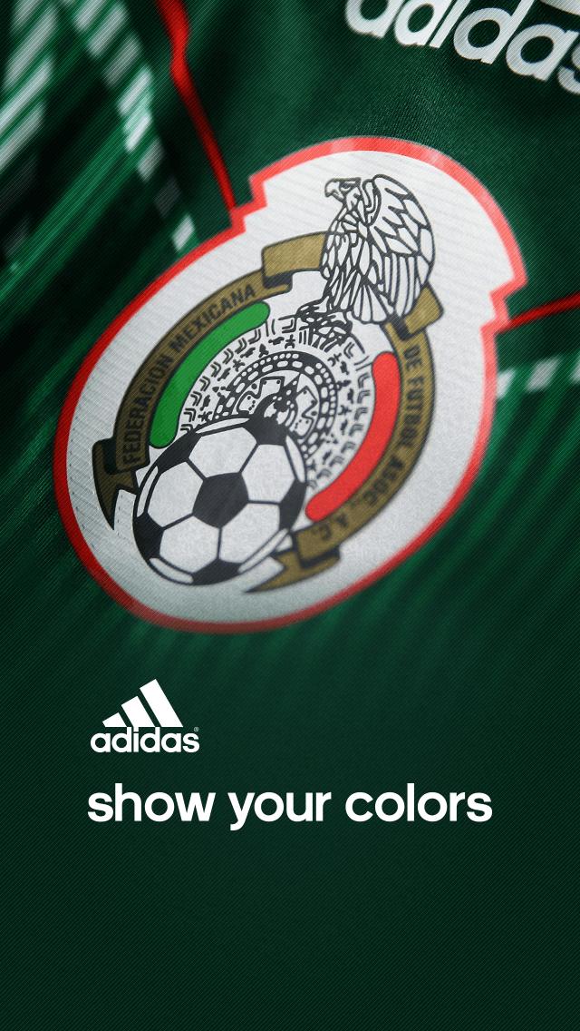 Mexico Futbol 2016 Wallpapers Wallpaper Cave