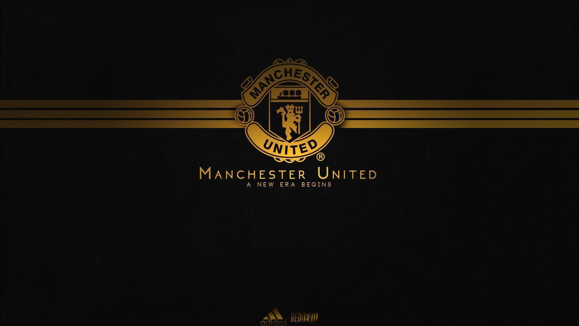 Unduh 66 Wallpaper Manchester United Hitam HD Terbaru