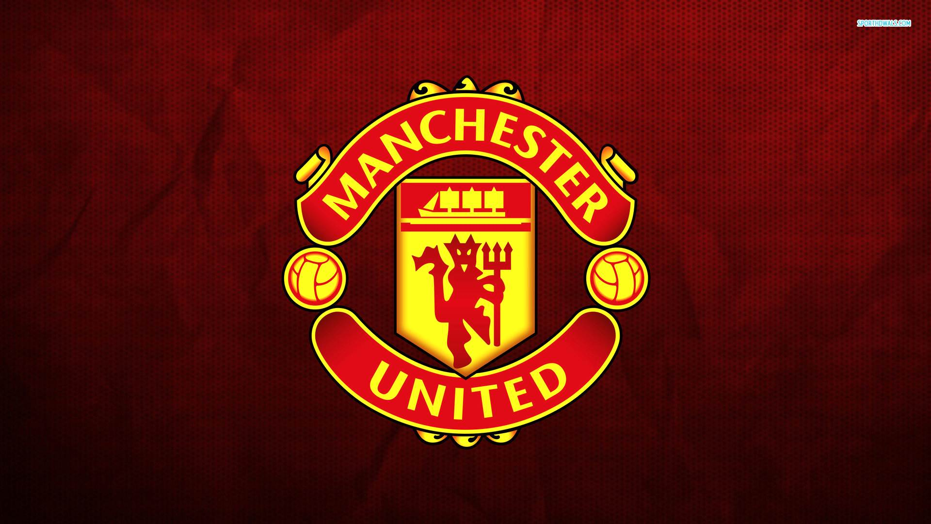 wallpapers logo manchester united 2016 wallpaper cave
