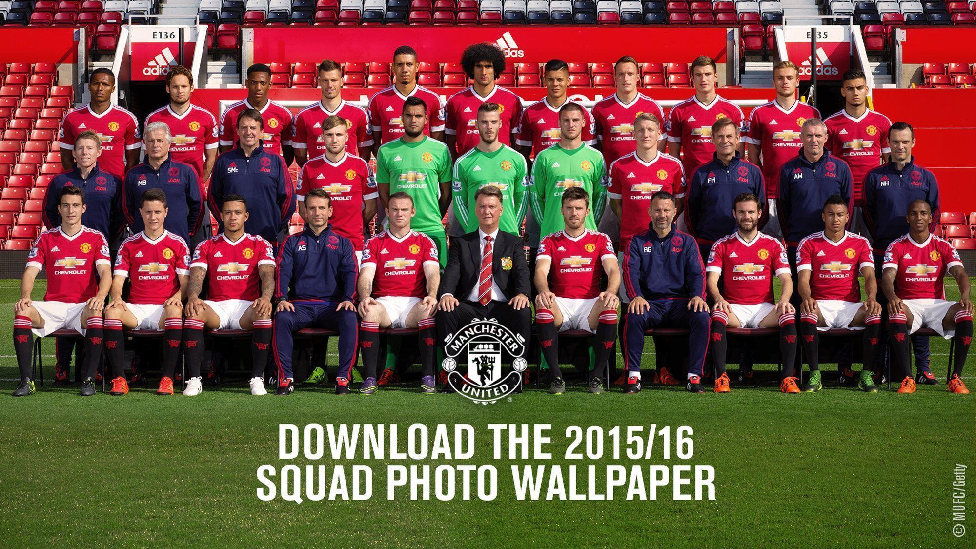Man u wallpaper 2016 free