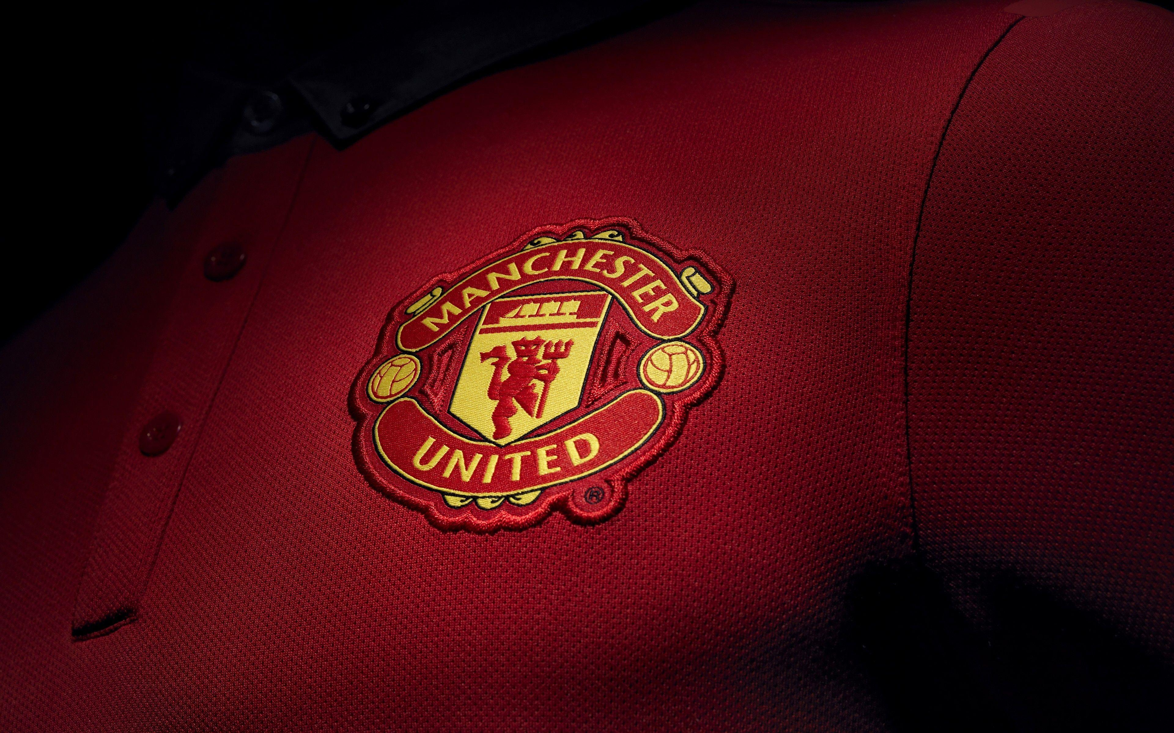 Manchester United, Logo, Sports Jerseys, Soccer Clubs, Premier