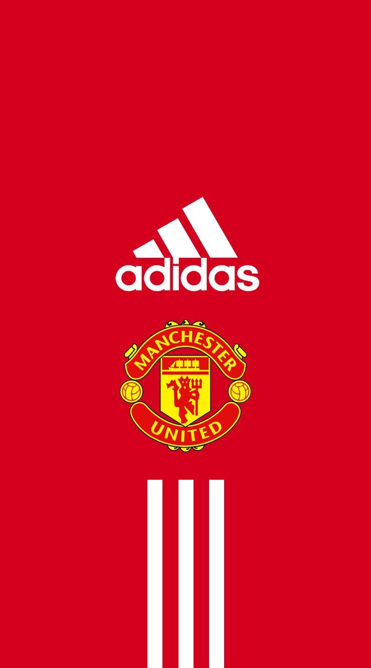 Manchester United iPhone Wallpapers