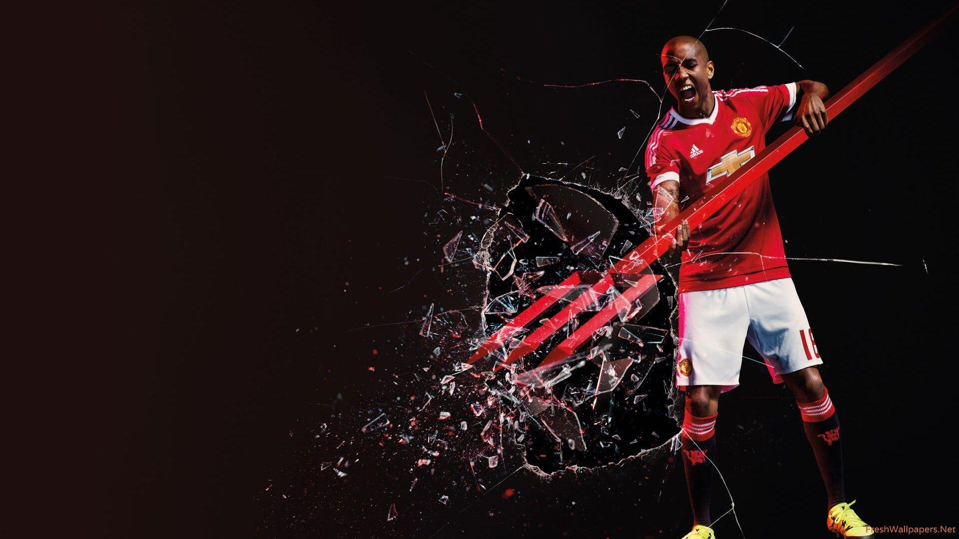 Ashley Young 2015