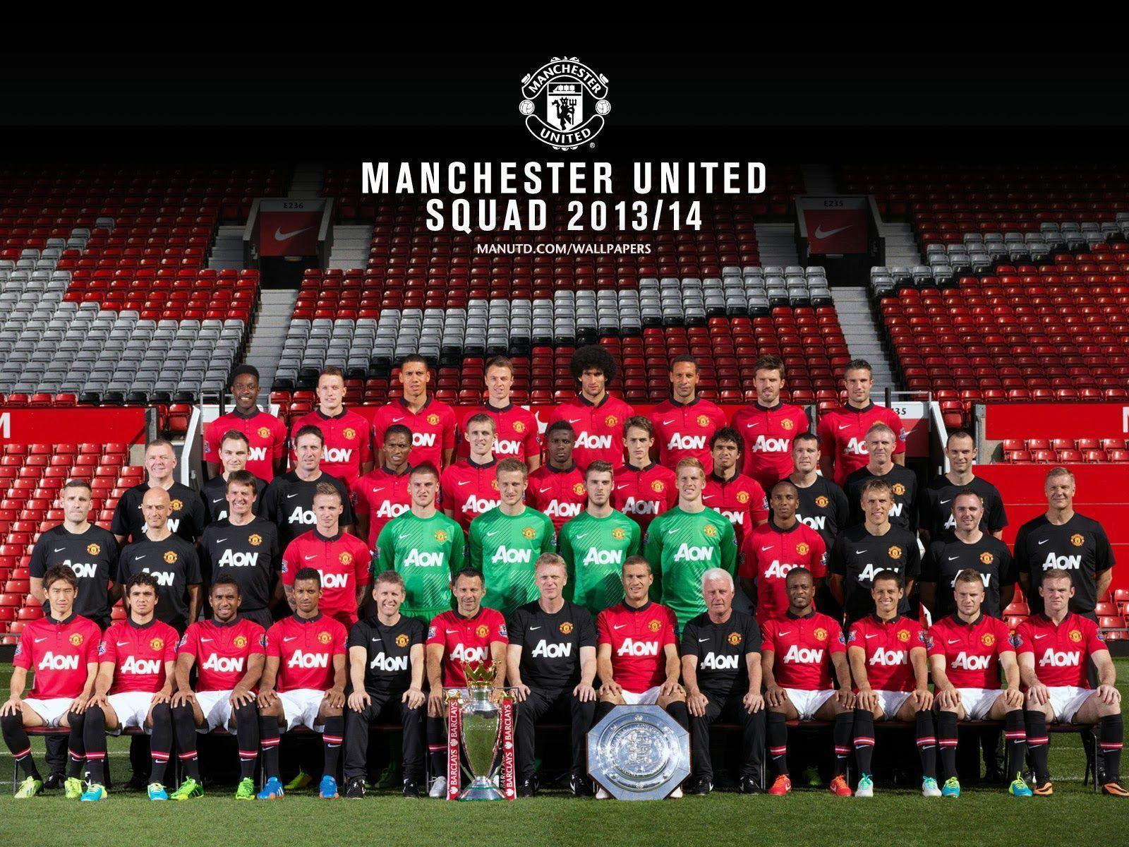Manchester City Wallpapers Full Team 2016 Manchester United 2013