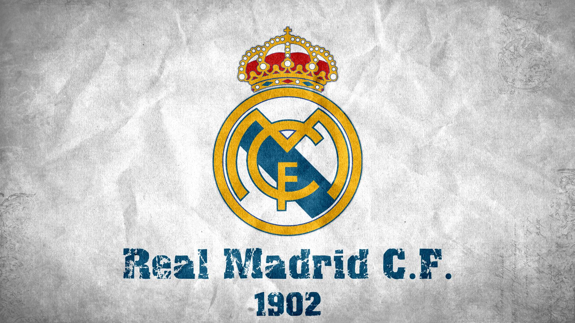 Real Madrid Logo Wallpapers 2016 Background HD - News7Day