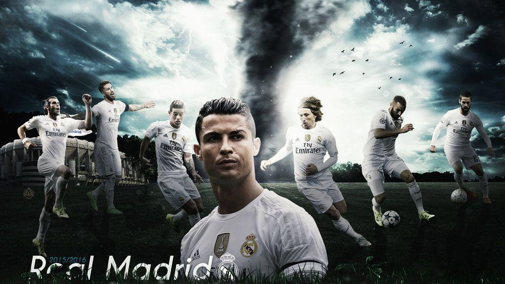 Real Madrid Team HD Images – RoRo30 Magazine