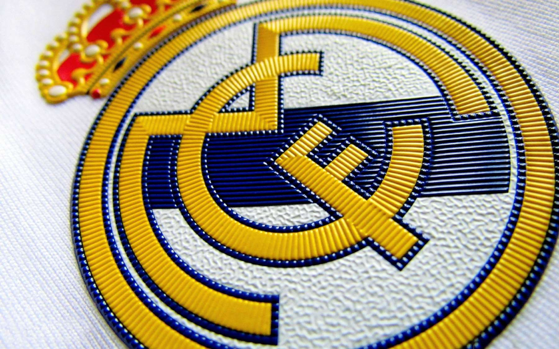 Favorit Real Madrid Logo Wallpapers HD 2016 - Wallpaper Cave XL06