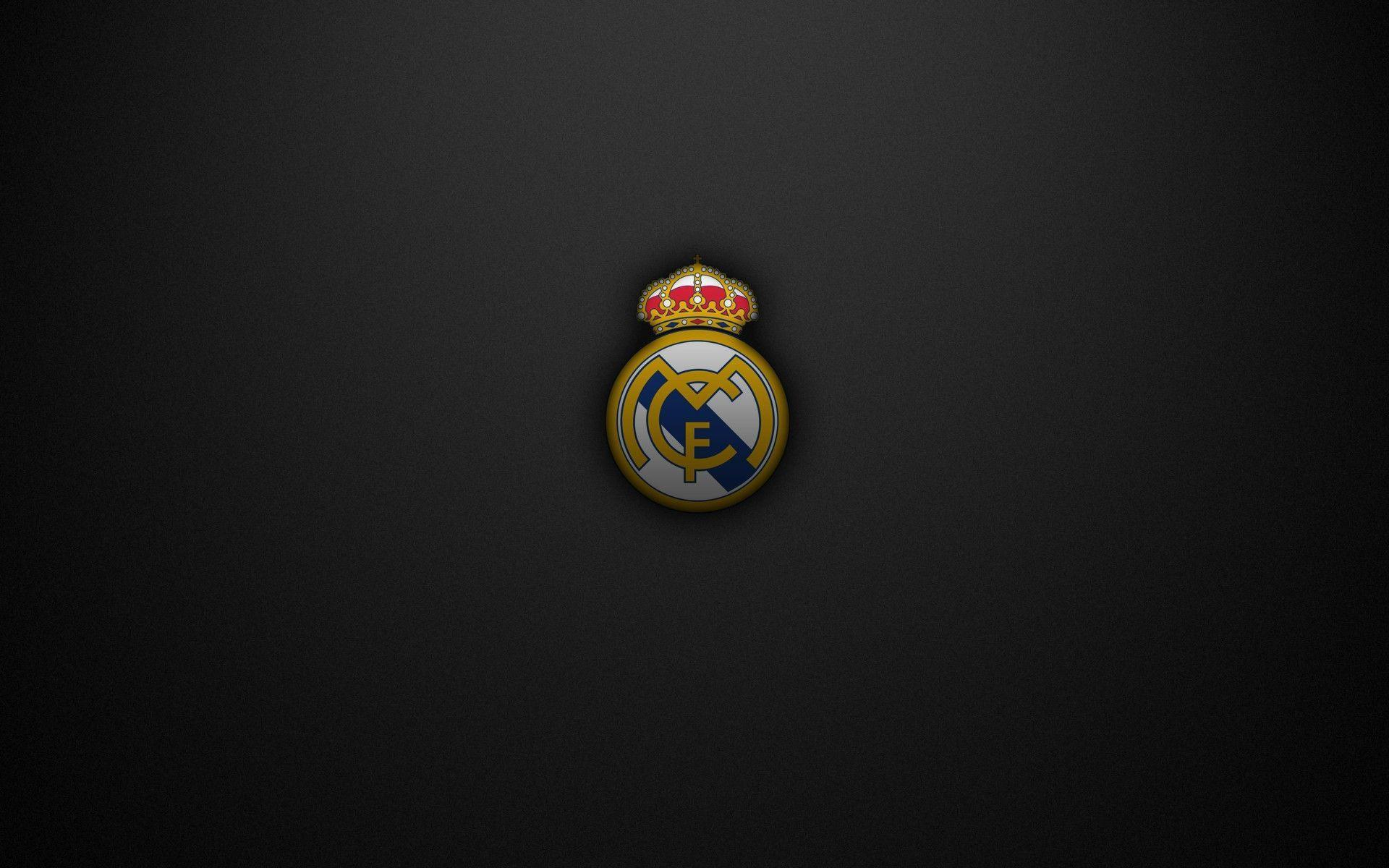 Real Madrid, Crest, Soccer, Logo Wallpapers HD / Desktop and ...