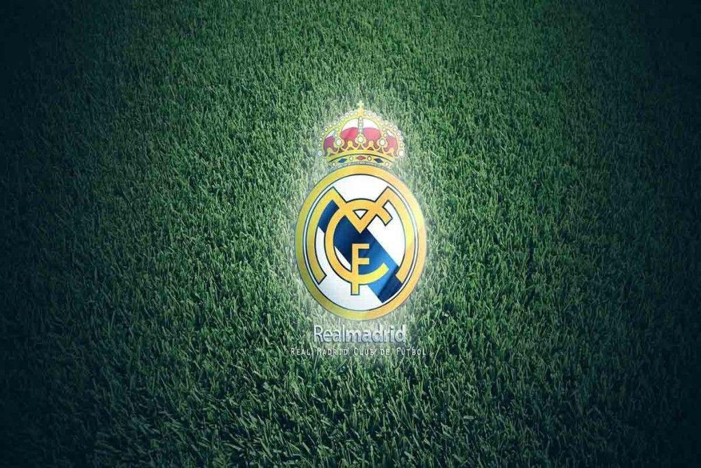 FC Real Madrid Logo Wallpapers HD, Pictures, Images, Backgrounds ...
