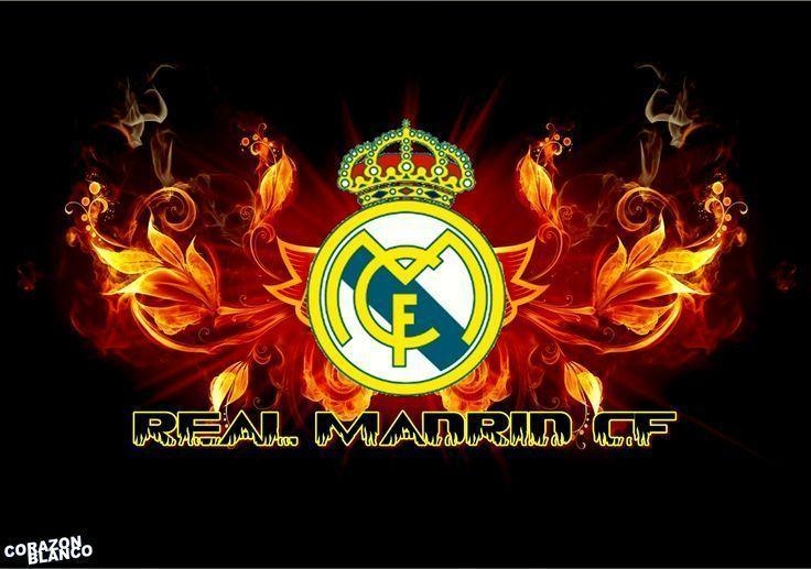 1000+ ideas about Real Madrid Logo on Pinterest | Real Madrid ...