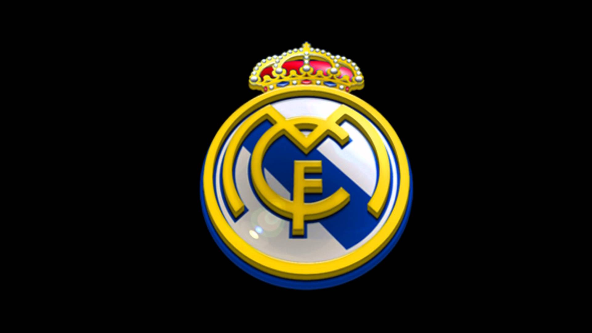 Pes 2016 Real Madrid replay logo - YouTube