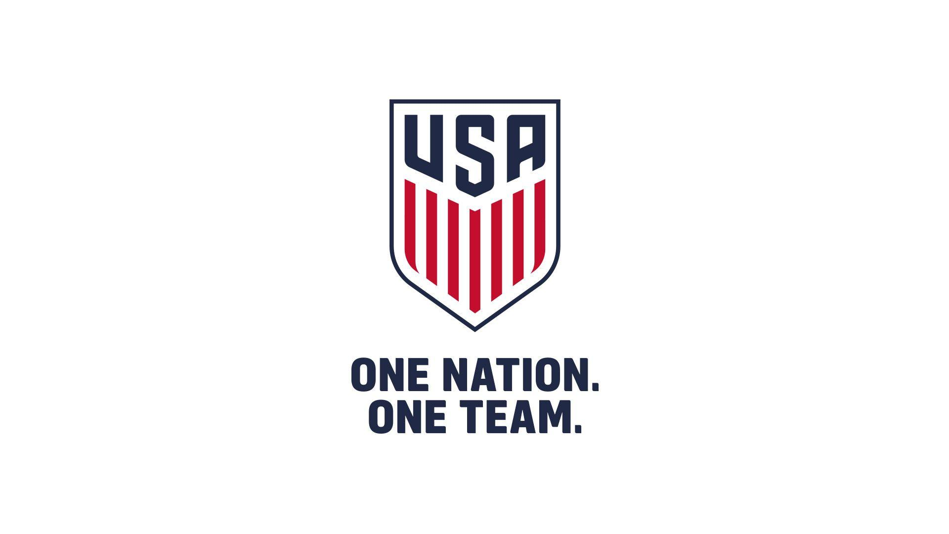 United States National Soccer Team Zoom Background 4