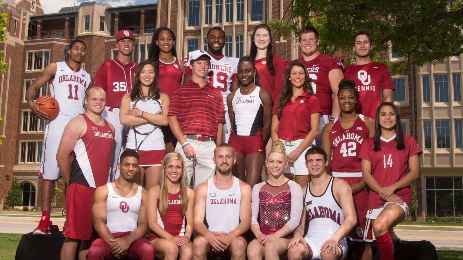 Sooners Set Record for Graduation Success Rate