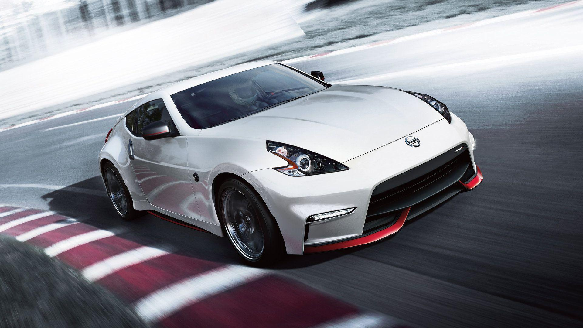 2016 Nissan 370z Wallpapers Wallpaper Cave