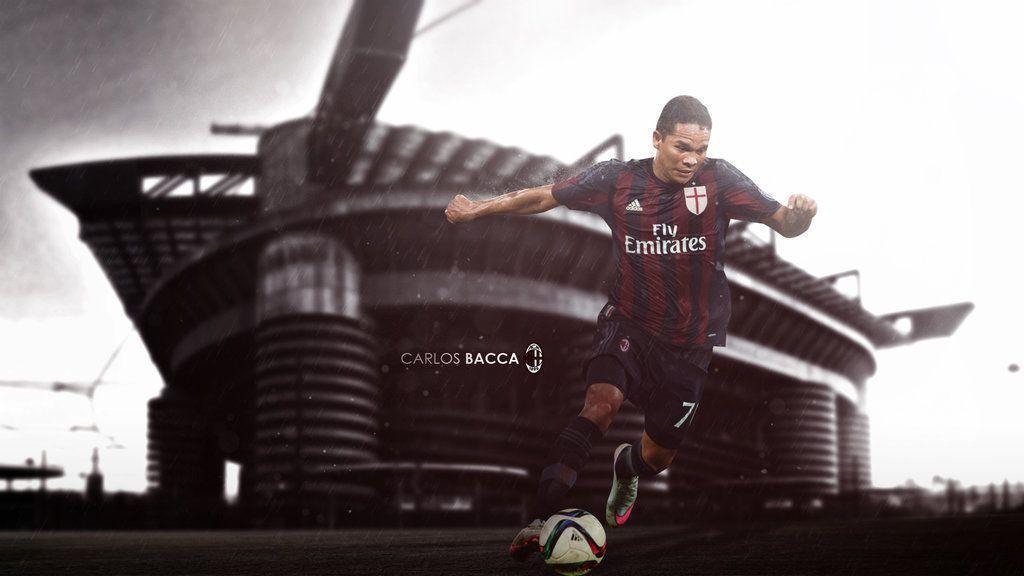 DeviantArt: More Like Carlos Bacca 2015/2016 Wallpapers