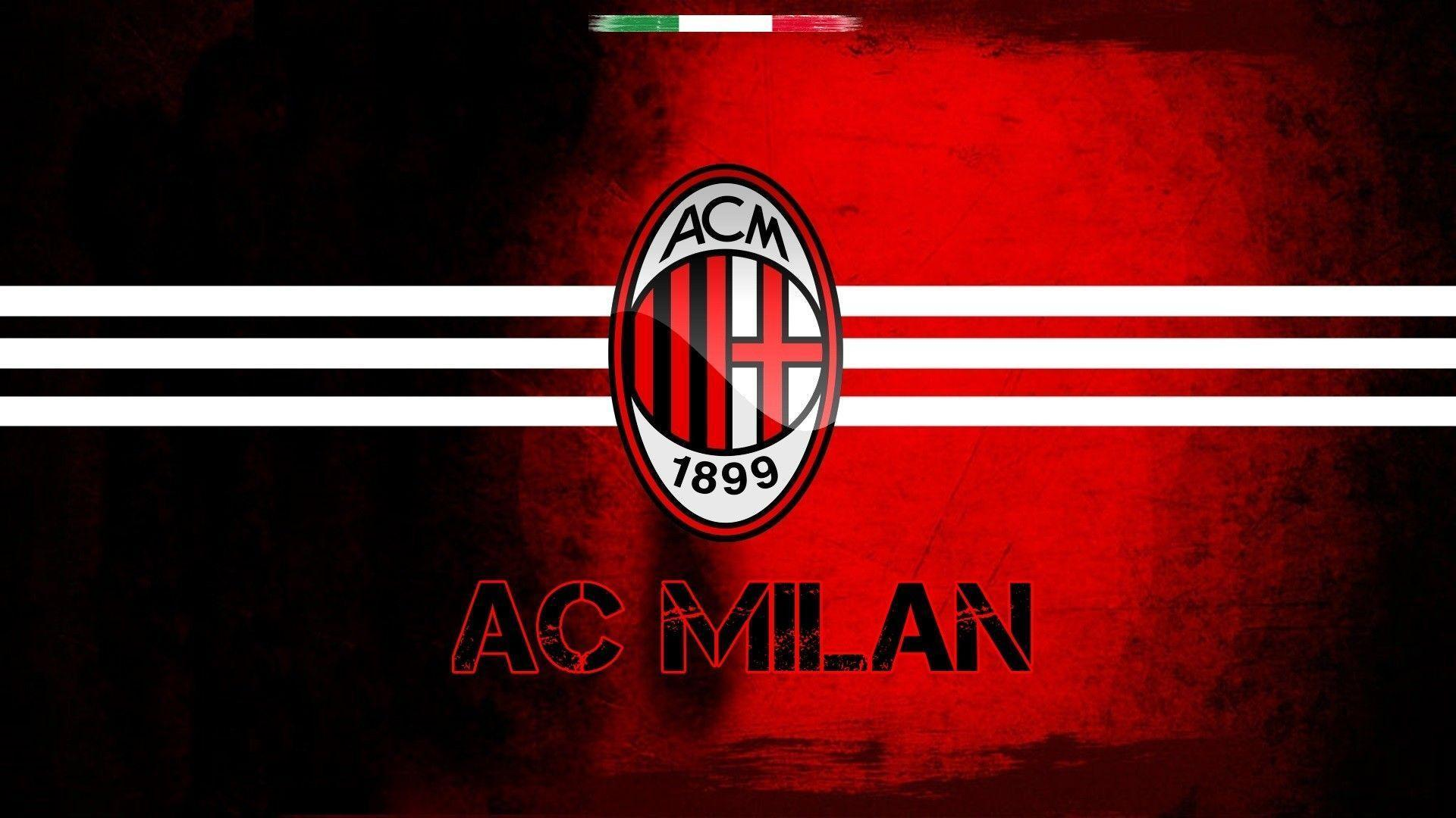 AC Milan, Sports, Soccer Clubs, Italy, Soccer Wallpapers HD