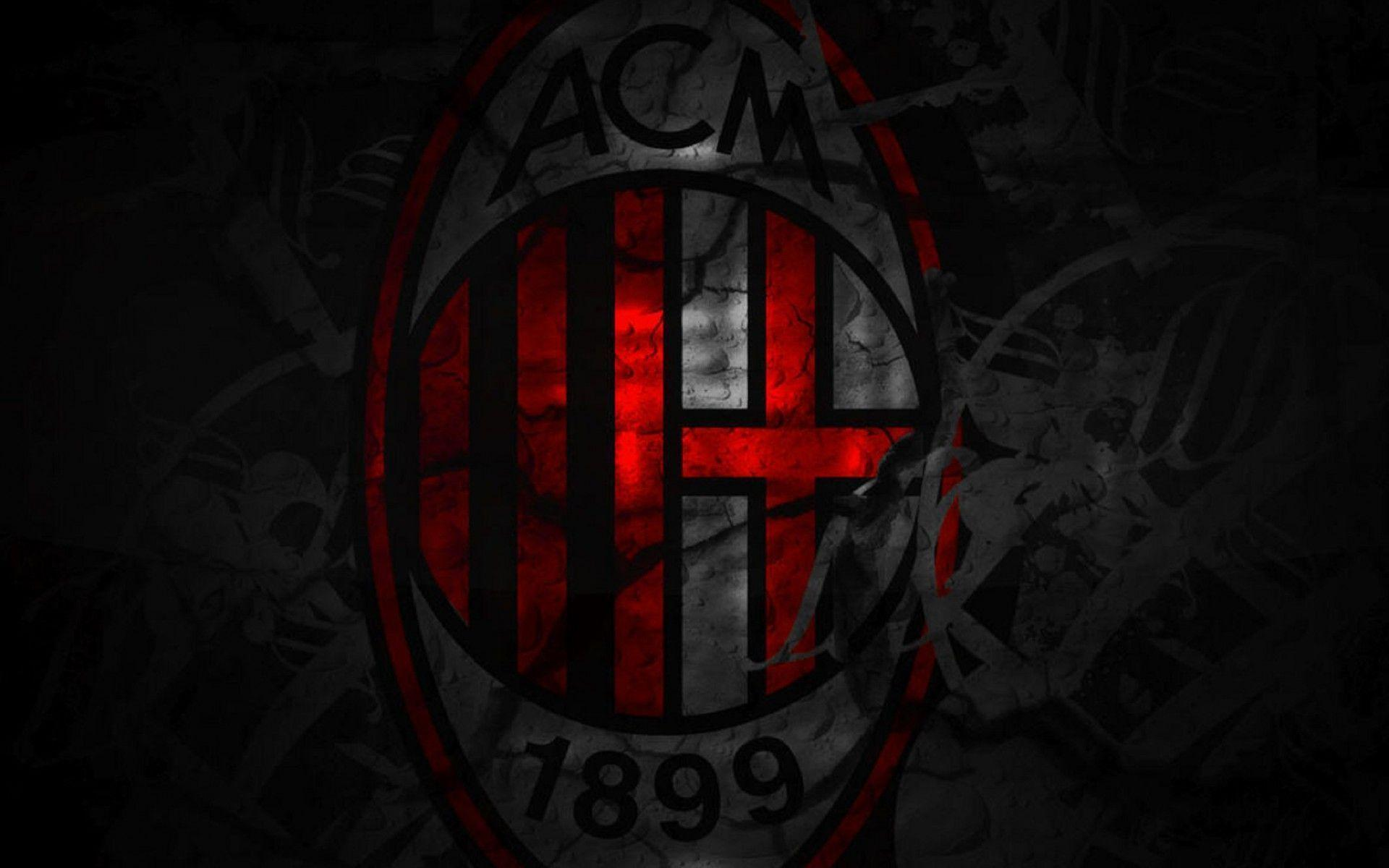 Wallpapers AC Milan 2016 - Wallpaper Cave