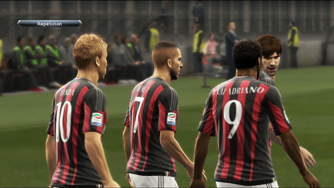 Wallpapers AC Milan 2016
