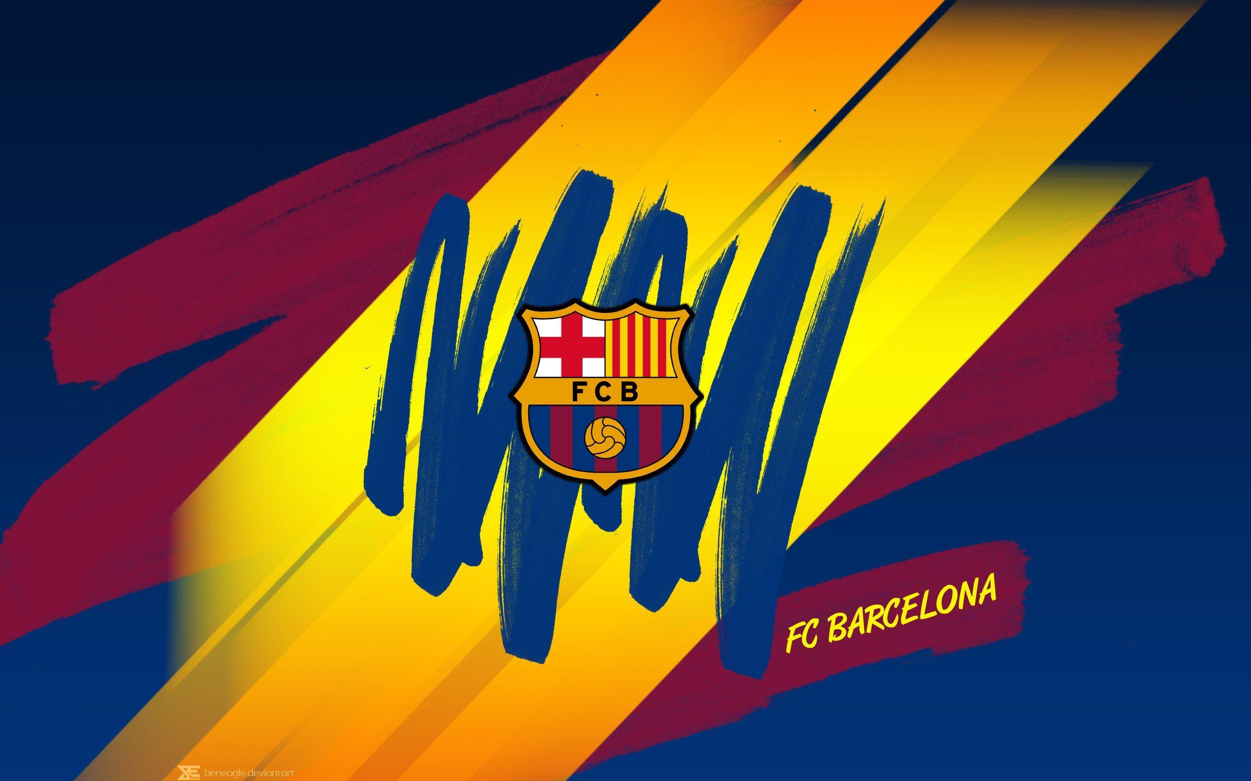 FC Barcelona Wallpapers 2016 - Wallpaper Cave