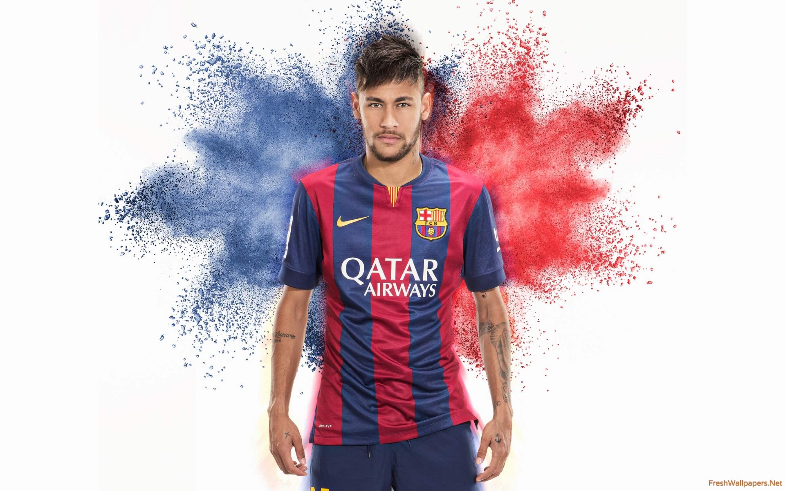Neymar Jr HD Wallpapers