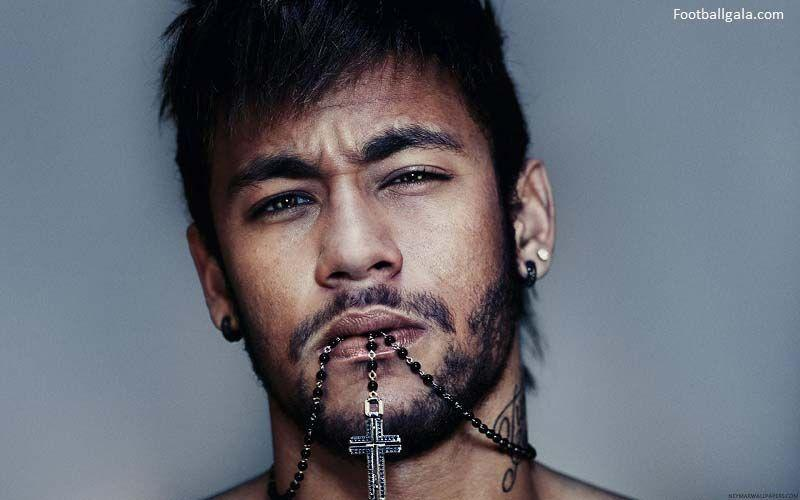 Neymar Hd Wallpapers 2016 Wallpaper Cave