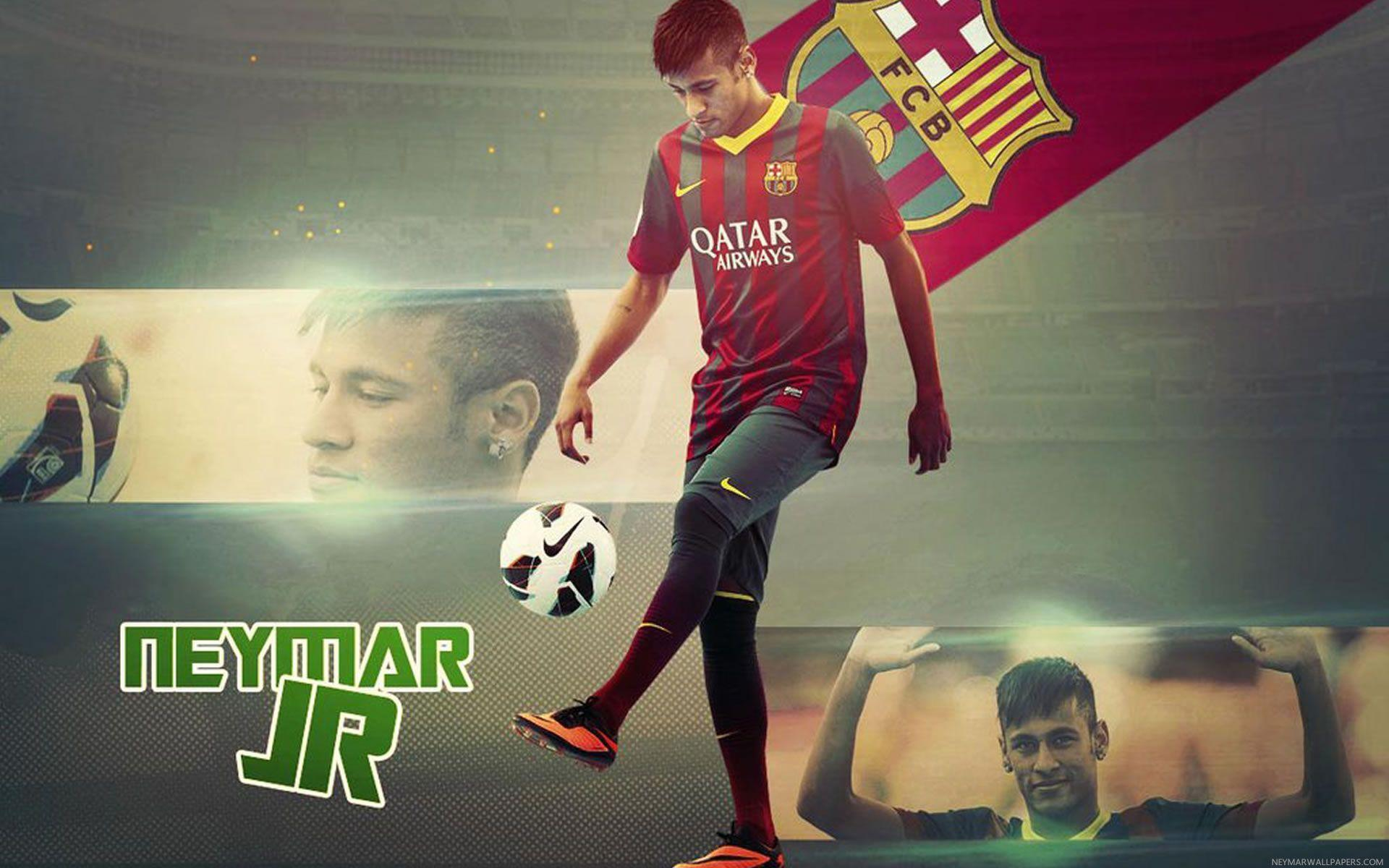 neymar jr hd wallpapers free download