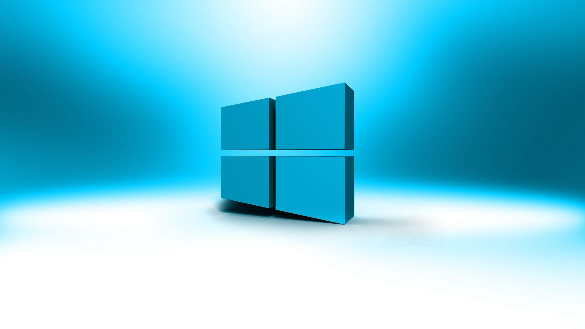 Microsoft windows 3d wallpapers