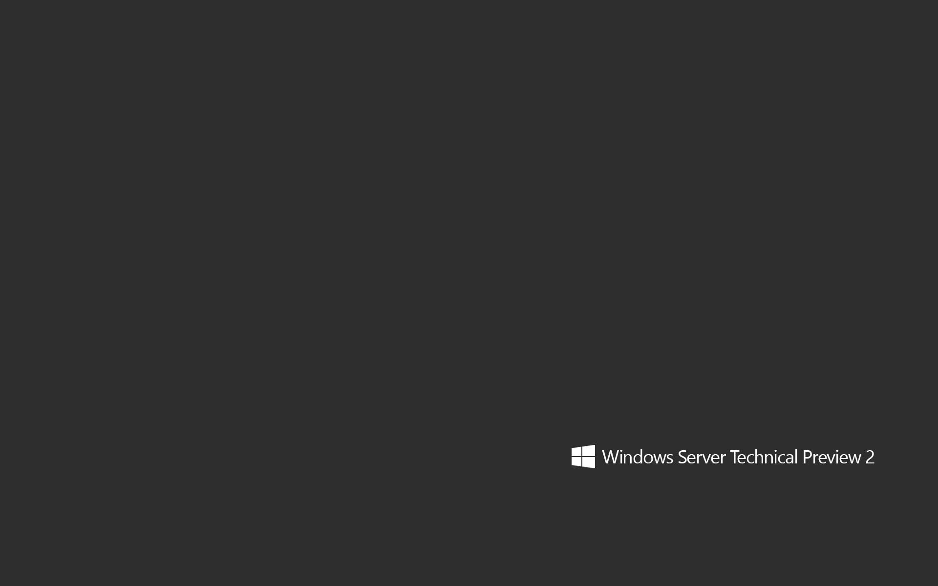 วิธีตั้งค่า Desktop Backgrounds บน Windows Server 2016 Technical
