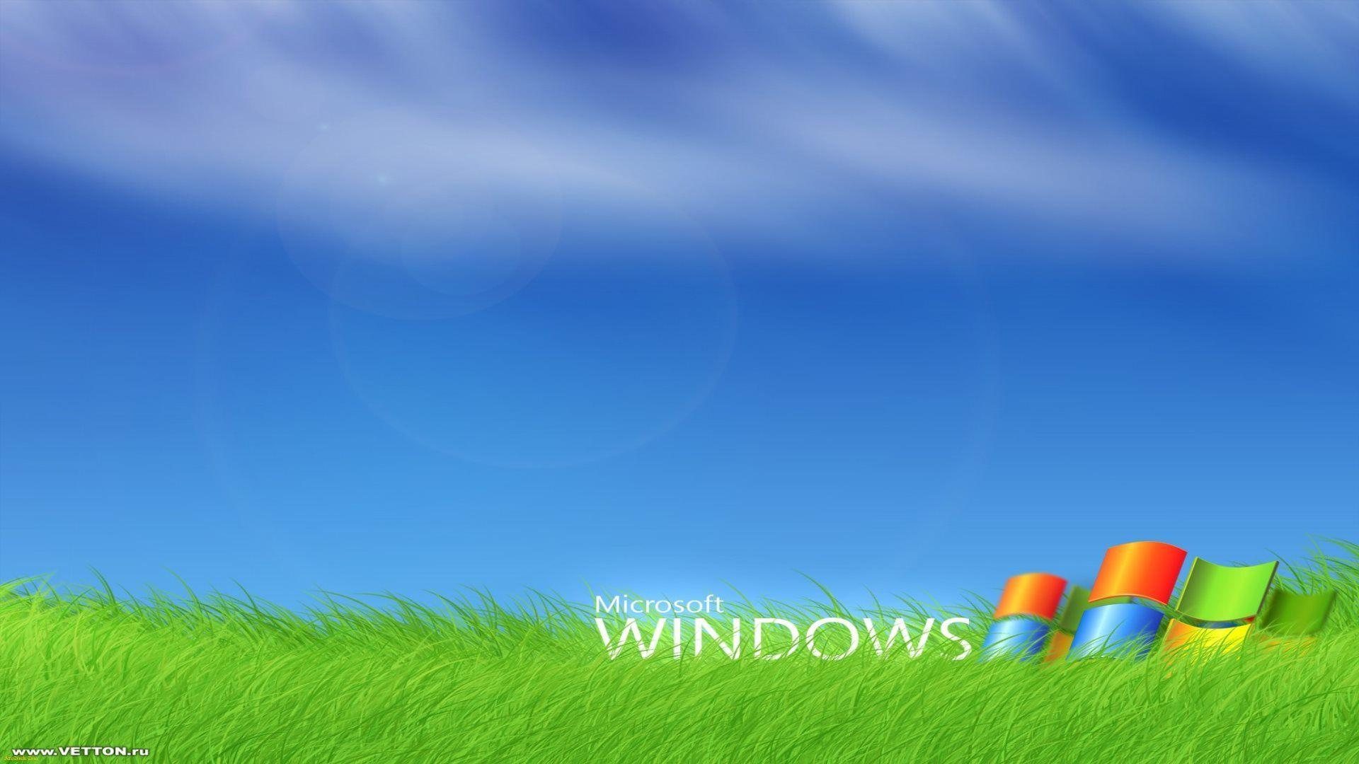 Windows XP HD Wallpapers Best Collection 2016