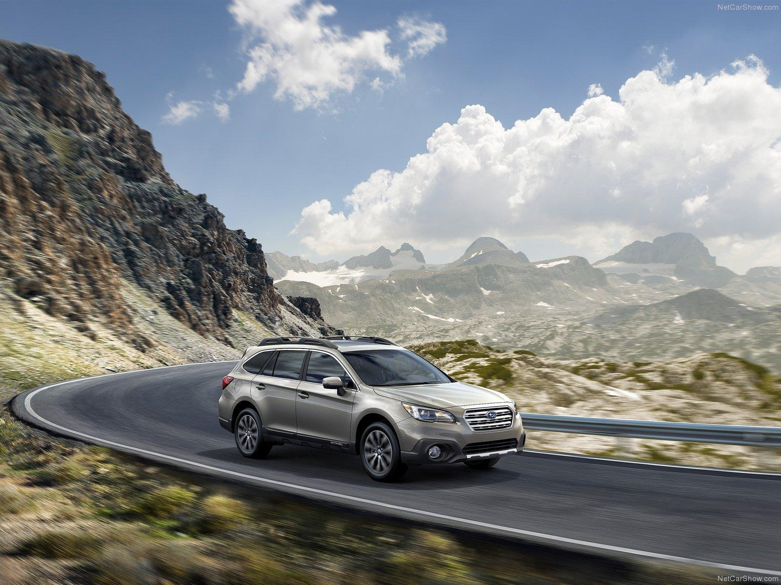2015 Subaru Outback Windows 8 Wallpapers Download Free Windows 8