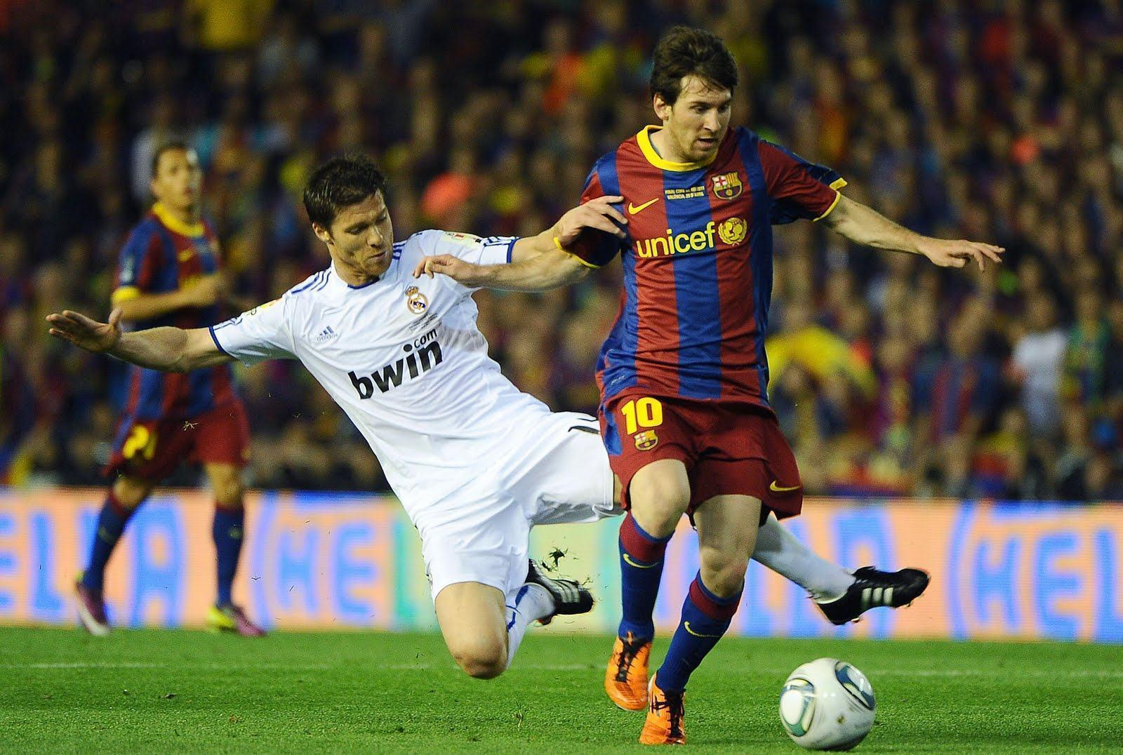 C Ronaldo Vs Messi Wallpapers 2016 - Wallpaper Cave