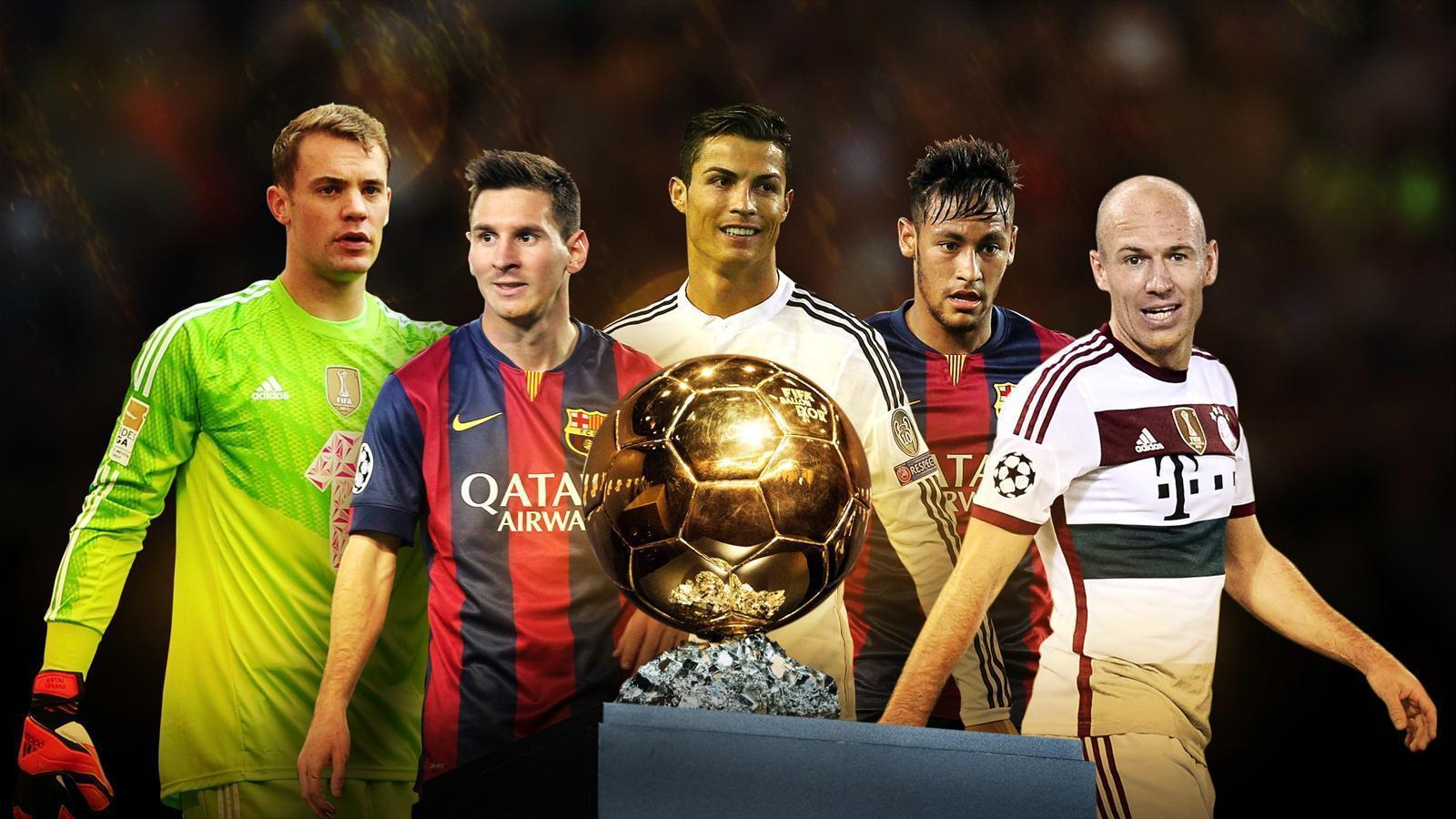 Ronaldo Messi Neymar Wallpaper Hd Football