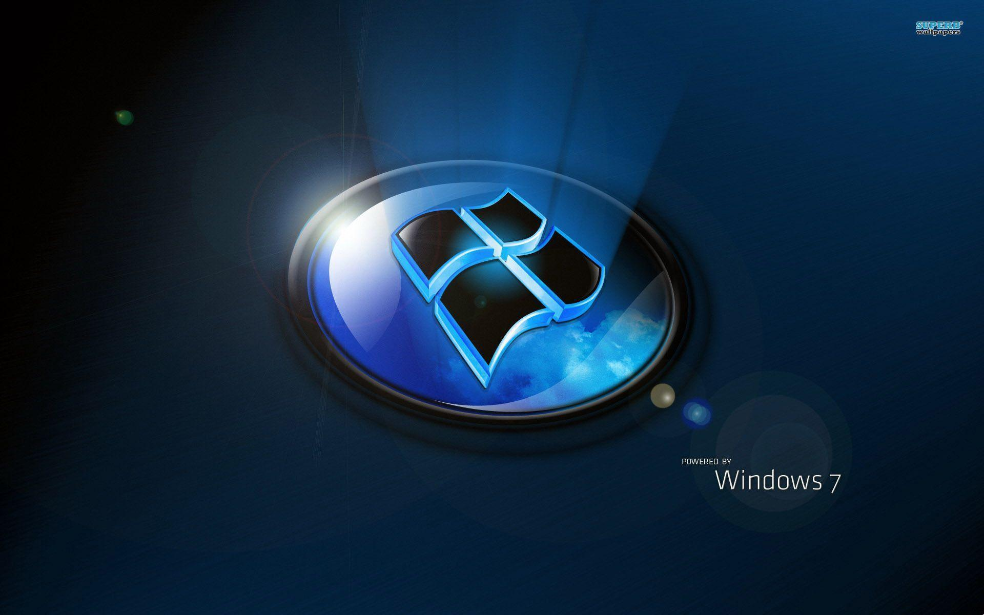 Windows 7 Wallpapers HD A6Z » WALLPAPERUN.COM